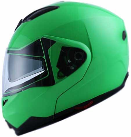 1strom full face motorcycle helmet