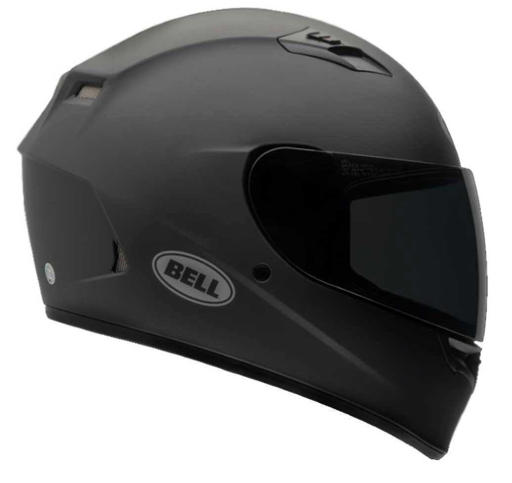 Bell Solid Street Bike Racing Motorcycle Helmet