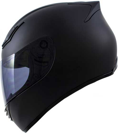 Duke Full Face Motorcycle Helmet