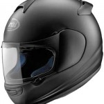 Arai Vector 2 Solid motorcycle Helmet review
