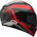 bell solid adult full face motorcycle helmet