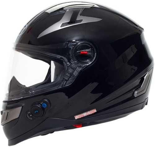 bilt techno full face helmet