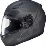 hjc cl 17 motorcycle helmet