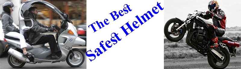 Best Safest Motorcycle Helmet